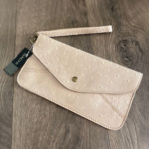 Must have wristlet